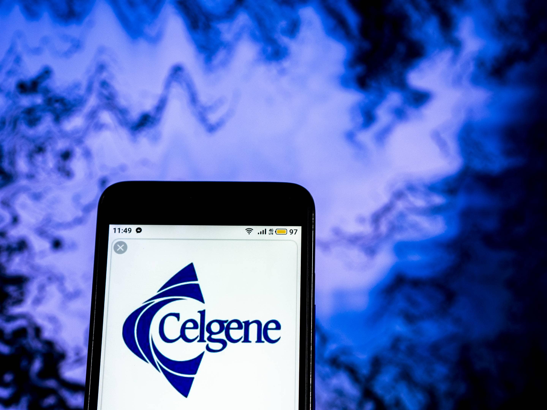 Celgene Boosted Price of Top Cancer Drug on Day of Mega-Deal