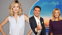 Channel Nine star set to 'become Today's next host'