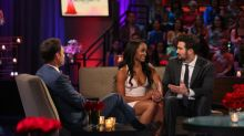 Bachelorette Rachel Lindsay and Bryan Abasolo Celebrate Their Engagement Party in Dallas