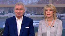 This Morning: Eamonn Holmes and Ruth Langsford finding being replaced 'difficult to understand'