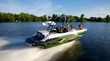 Polaris Industries Dives Deeper Into the Boating Industry