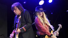 Richie Sambora moves on with partner Orianthi, but 'can't say never' to future Bon Jovi reunion