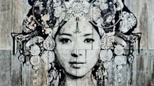 French street artist YZ sees diversity behind Singapore's seeming uniformity