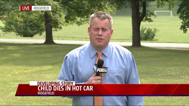 15-Month-Old Boy Dies After Being Left In Hot Car
