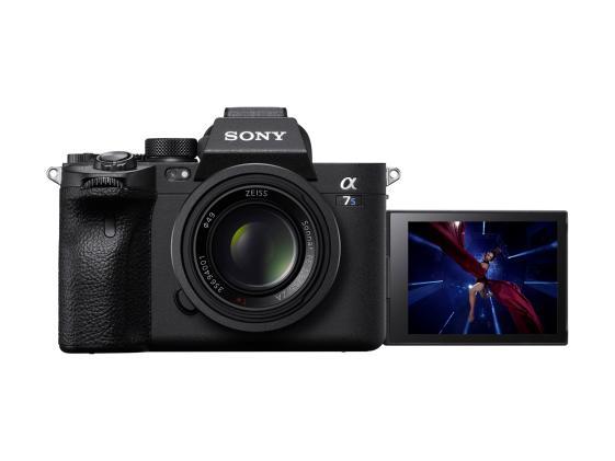 Sony's long-awaited A7S III is a videographer's dream