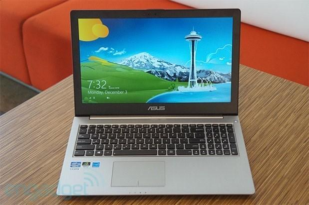 ASUS Zenbook Prime review (UX51Vz): a blazing 15-inch Ultrabook with a lofty price