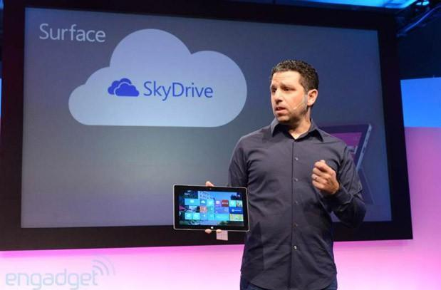 Surface 2 and Surface Pro 2 buyers get 200GB SkyDrive storage for two years, free international Skype calls for one year (updated)