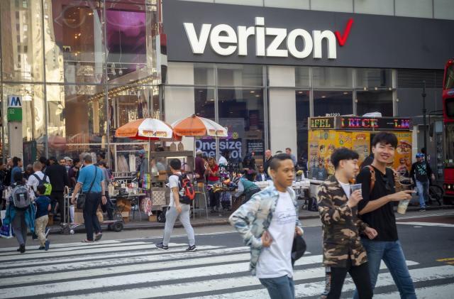 Leaks reveal cloud-based 'Verizon Gaming' service