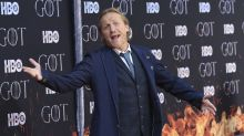 'Game of Thrones' star Jerome Flynn plays down his supposed feud with Lena Headey