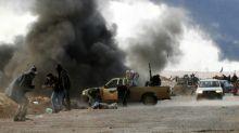 EU-Staaten drohen mit Sanktionen bei Einmischung in libyschen Friedensprozess