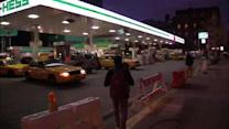Gas rationing to begin in New York City and Long Island