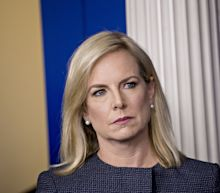 DHS Chief Connects New Zealand and U.S. Attacks as Terrorism