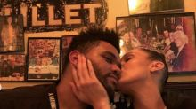 The Weeknd confirms Bella Hadid romance with birthday tribute to his 'angel' — and fans are swooning