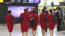 Virgin Atlantic verabschiedet sich von obligatorischem Make-up für Flugbegleiterinnen