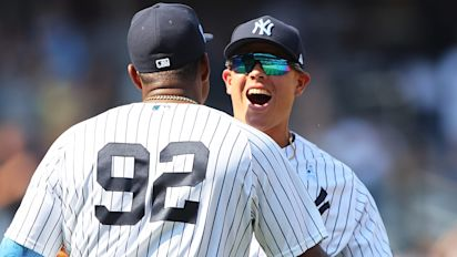 Again!?! Yankees turn game-ending triple play