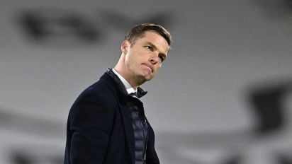 Scott Parker could leave Fulham this week amid Bournemouth interest