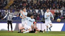 Paulo Dybala vindicates Juventus' caginess with last-minute winner at Lazio