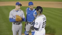 Mariners poke fun at new pace-of-play rule in entertaining ad