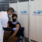 No serious COVID-19 cases among Israelis given Pfizer shot, minister says