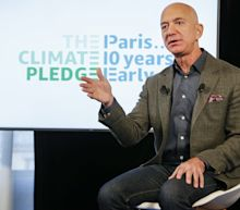 'Great for the bottom line but awful for society': More than 350 Amazon workers slammed its climate policies in defiance of a crackdown on dissent