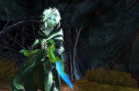 Uncover Scarlet's latest plot in Guild Wars 2's Twilight Assault update