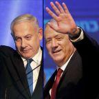 Netanyahu, Scrambling to Save Job, Seeks Unity Government