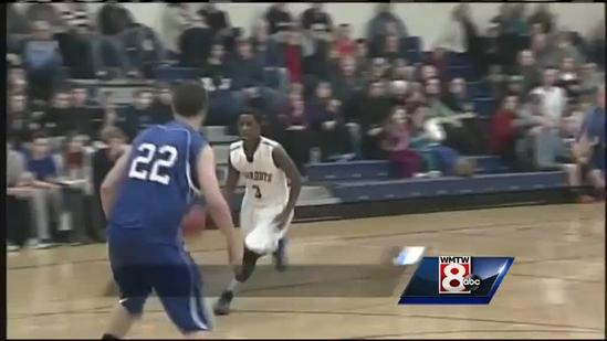 Yarmouth boys open season with win