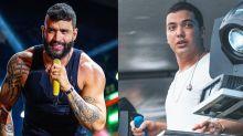 Esquema é montado para evitar encontro de Gusttavo Lima e Safadão em show