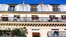 À Paris, un appartement de 6m2 vendu plus de130000 euros