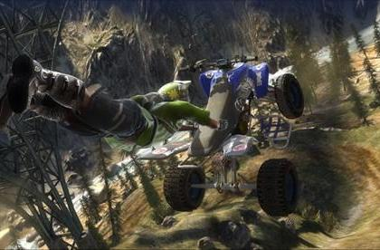 "Disney announces Pure, plans to ""redefine"" off-road racing"