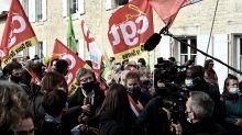 """""""Marche des libertés"""" : à gauche, une manifestation commune mais en ordre dispersé"""
