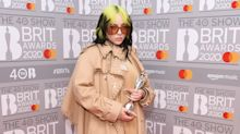 Billie Eilish reveals online trolls left her suicidal