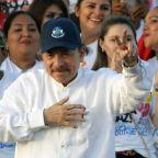 Ortega undercutting talks on Nicaragua crisis: analysts