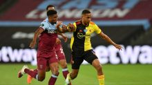 West ham claim vital win over Watford, safety almost assured