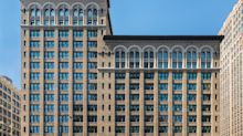 SJP Properties teams up with Prudential on $245 million hotel deal