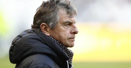 Foot - L1 - Rennes - Christian Gourcuff (Rennes) : «On aurait dû faire plus la différence»