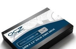 OCZ Colossus refreshed as 'enthusiast' 1TB SSD, not worthy of enthusiasm