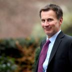 Changing Irish backstop only way to seal Brexit deal - UK's Hunt