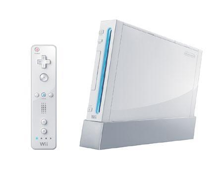 Nintendo confirms Wii DVD playback only for Japan, for now