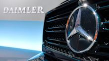 Daimler issues profit warning on the back of US trade war with China