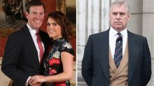 Why isn't Prince Andrew covering the cost of his daughter's entire wedding?