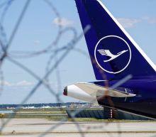 Lufthansa Gains Following Breakthrough on $10 Billion Bailout