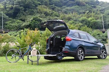 「最大化」全家人的生活步調,Luxgen URX七人座樂活款