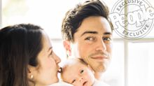 Ben Feldman Welcomes Son Charlie Milton — See His First Photos