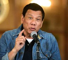 Duterte Makes Bold Threat Against Terrorists