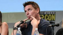 John Barrowman created a bizarre cover story to hide his 'Doctor Who' comeback