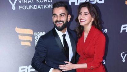 Virushka or Arhhan Singh? Whose Side Are You On?