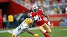 Week 3 Injury Wrap: Niners missing key personnel again