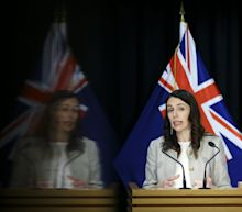 Ardern extends Auckland lockdown as New Zealand struggles with new infections