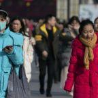 U.S. begins airport screenings as coronavirus spreads in China